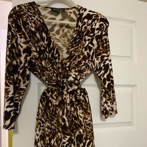 Jones New York ladies NWOT dress size XL.